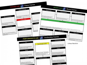 Gamechangers Example Canvases
